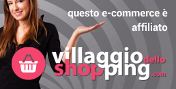 Villaggio dello Shopping